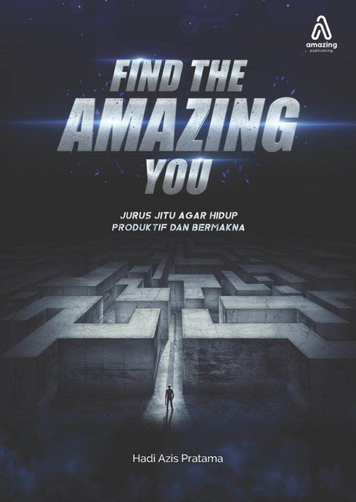 Find The Amazing You
