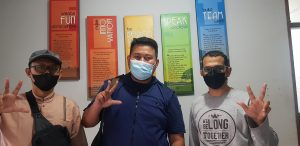 Bandung Business Trip